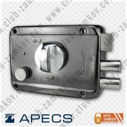 Замок Накладной APECS 9331-C (лазерный ключ)