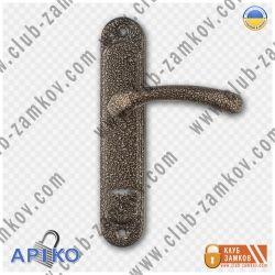 дверная ручка на планке Аріко
