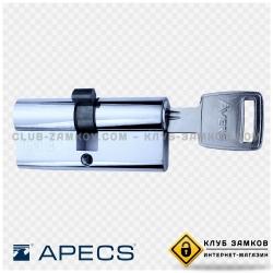 цилиндр аверс ключ ключ