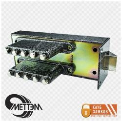 Накладной кодовый замок на подъезд Меттэм ЗКП-2 (46 мм)