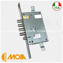 Замок противовзломный MOIA 764/280DFB (Италия)